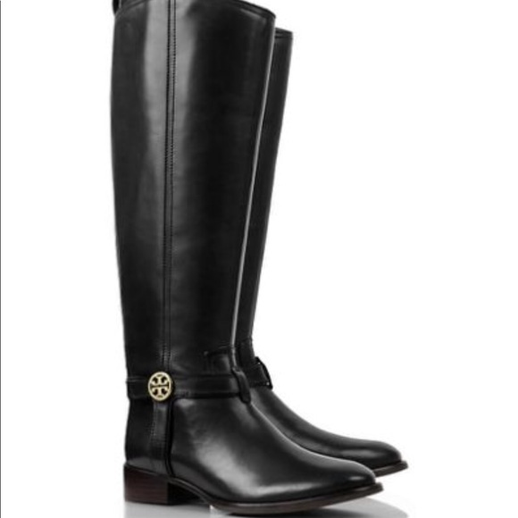 a7d9c036f65f Tory Burch Riding Boots. M 5b7579025c4452b335640959